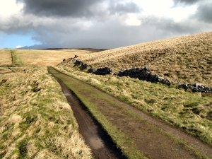 High Peak Railway Path