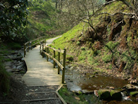 Goyt Valley Walk