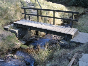 Goyt Valley Bridge