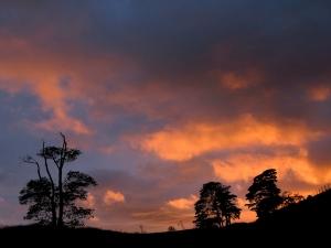 Goyt Valley Sunset