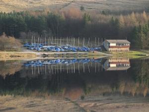 Errwood Sailing Club